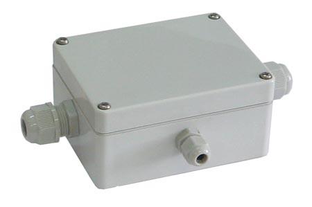 Устройство защиты линий интерфейса Rs-485/422 от перенапряжения ЗиИ-24.90